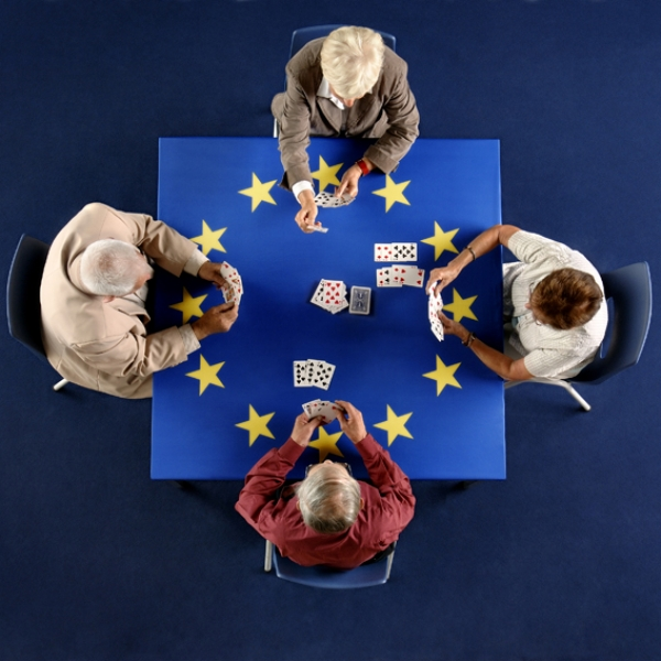 Evropská ekonomická integrace