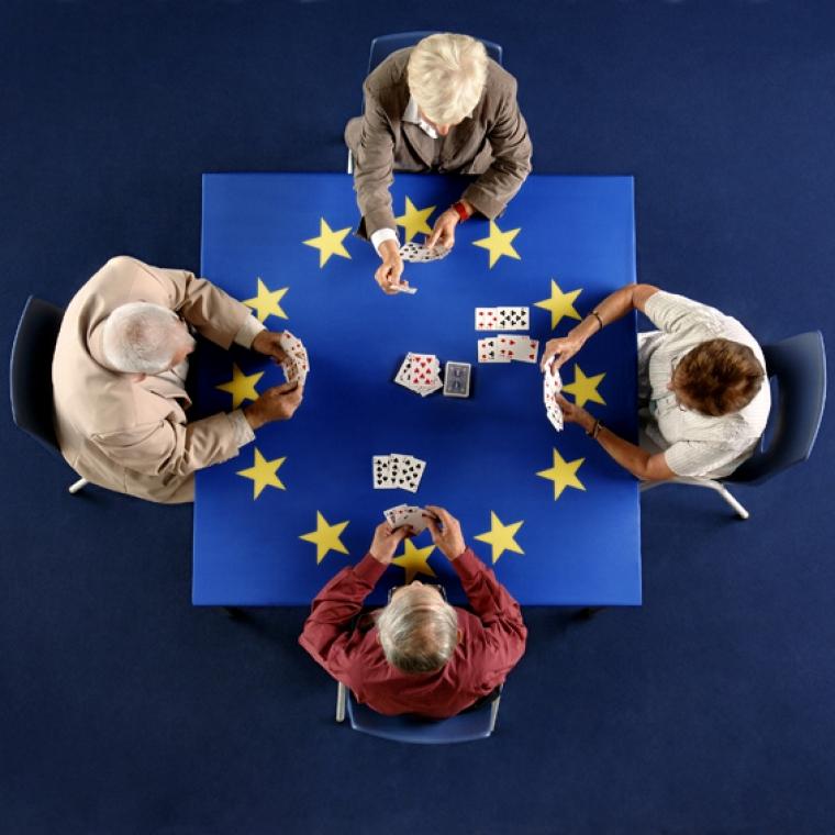 Certifikát Evropská studia pro nejlepší absolvnety