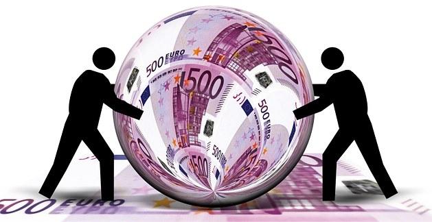 Diskuse o budoucím rozpočtu EU z pohledu Evropské komise a ČR