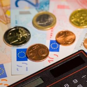 Přednáška Pavlíny Žákové k budoucnosti rozpočtu EU