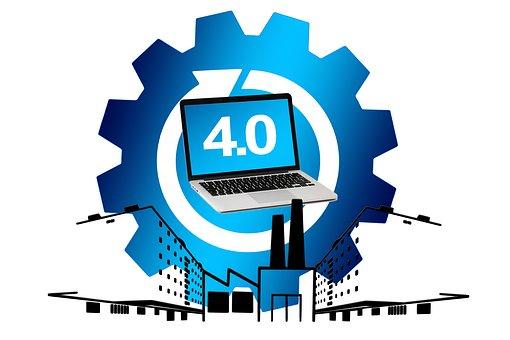 Odborná přednáška na téma firem a Průmyslu 4.0 v Česku a ve světě